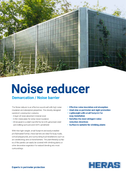 Noise Barrier