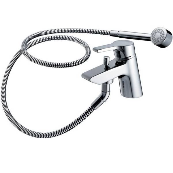 Active Bath Shower Mixer 1 Hole