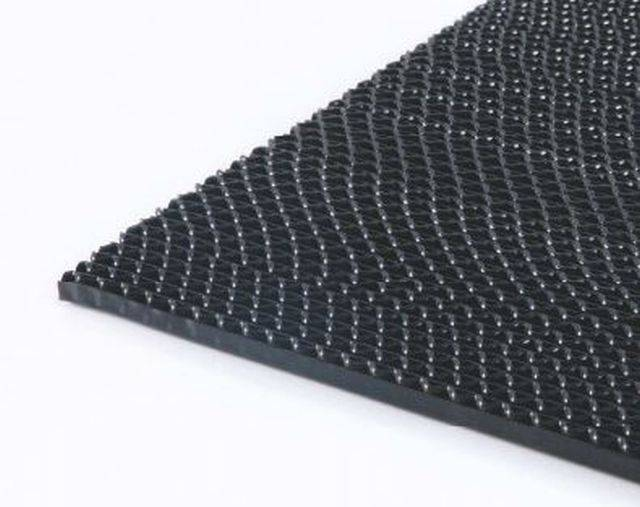 Shield 9100 Vinyl Scraper Matting