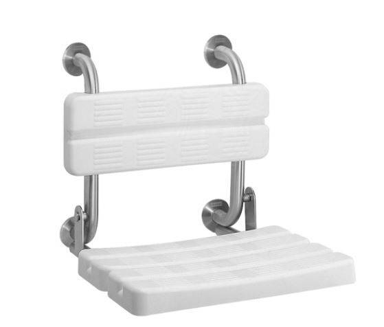 Contina Shower Seat and Back Rests