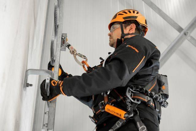 Ladders - Skylotec