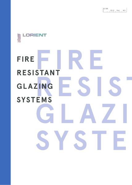 Fire Resistant Glazing Systems