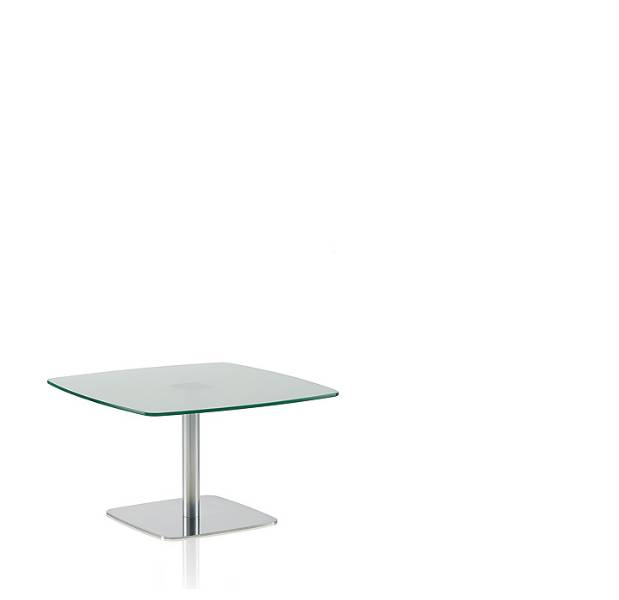 Box - Glass Top Tables