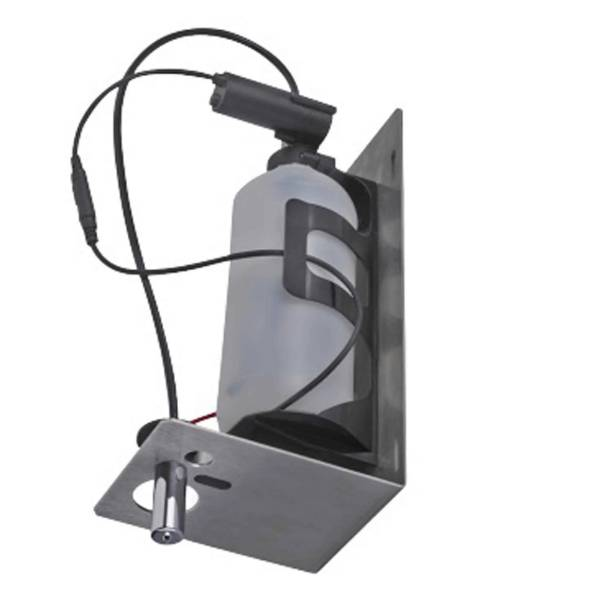 BC634 Dolphin Behind Mirror Infrared Soap Dispenser