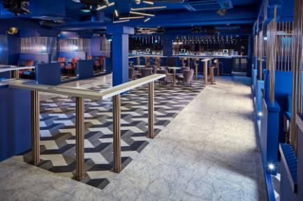 Tuxedo Nightclub