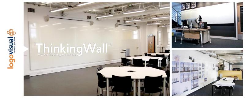 ThinkingWall Whiteboard Flyer
