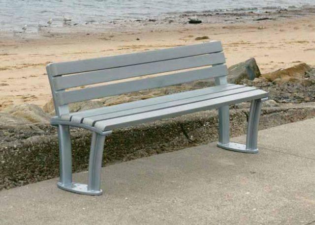 Ferrocast® Waterside Seat