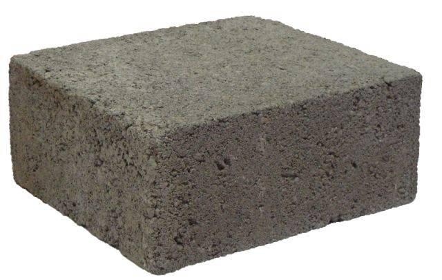 Armstart Concrete Block