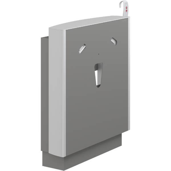 Pressalit Select - Electrically Height Adjustable Basin Bracket