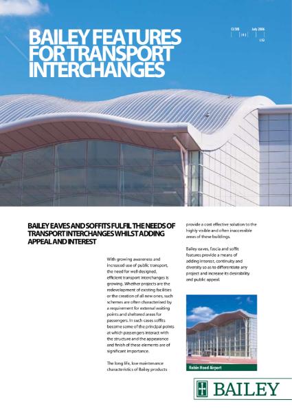 Case Studies - Transport, Retail, Public Procurement and Housing Projects