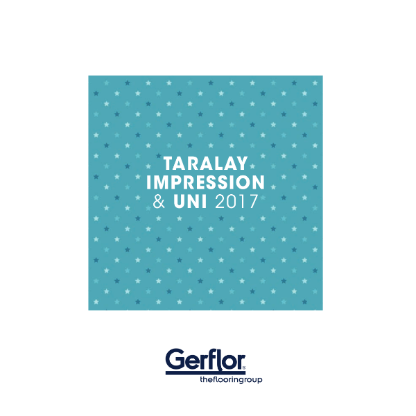 Taralay Impression & Uni - Heterogeneous Vinyl Flooring