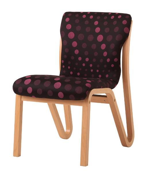 Vee Side Chair