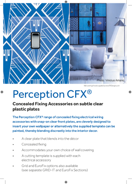 Perception CFX