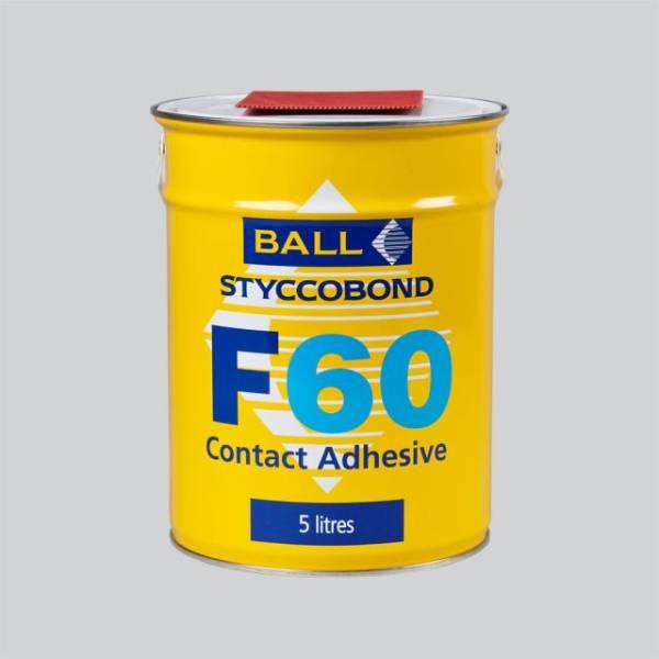 Styccobond F60 Contact adhesive