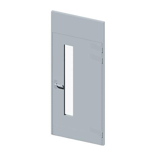 Titan - Door Single