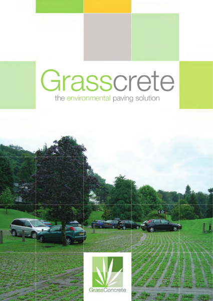 Grasscrete