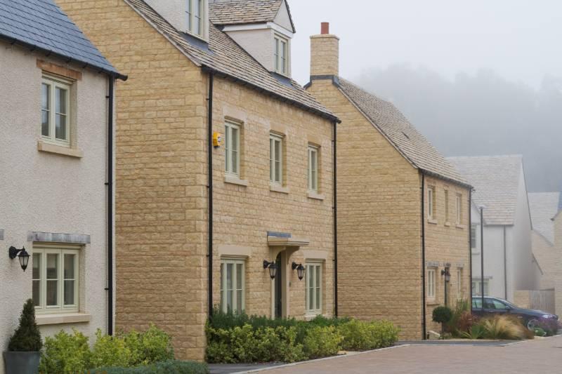 Redrow Homes, Cirencester