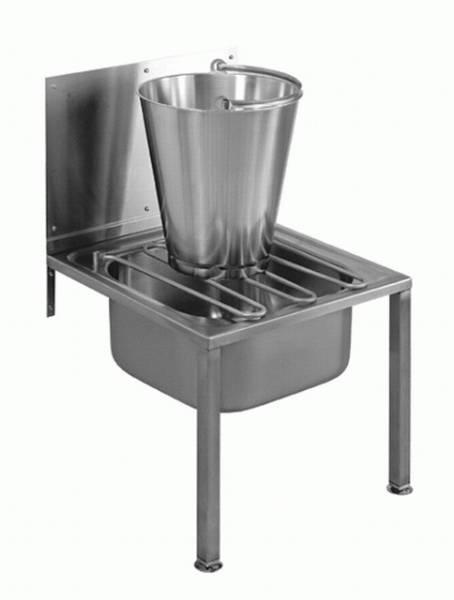 Bucket Sink - G21663N