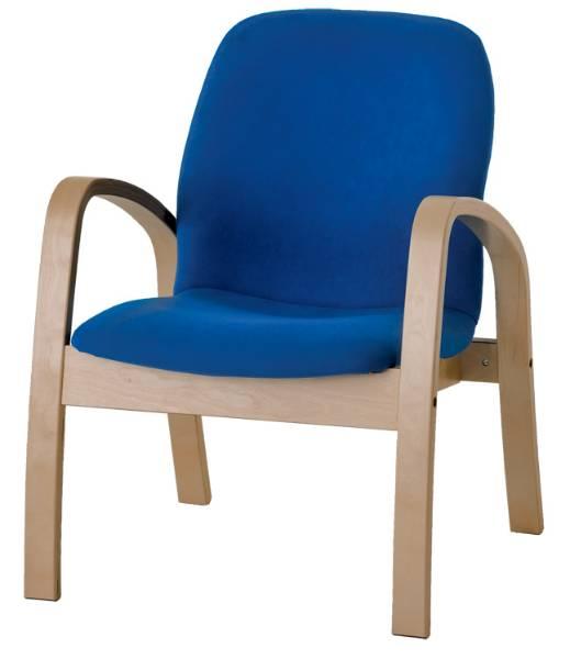 Oskar Arm ChairLow Back