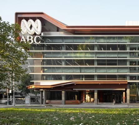 ABC Melbourne Office, VIC