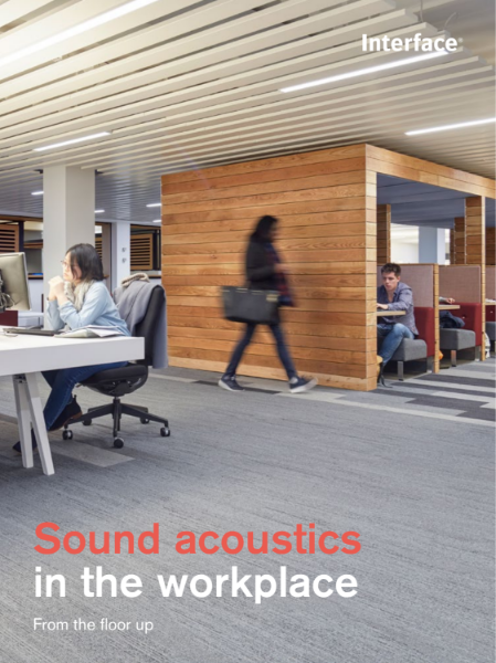 Sound Acoustics in the Workplace