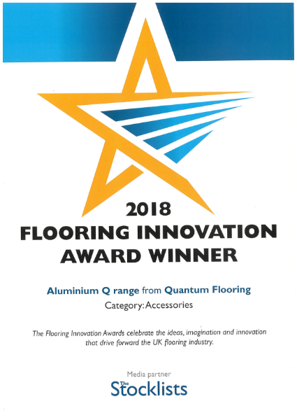 Flooring Show Awards 2019
