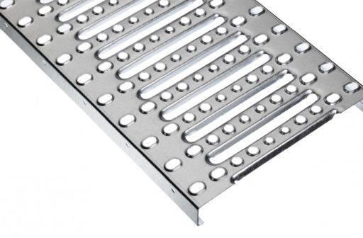Lichtgitter BP-Ü Plank