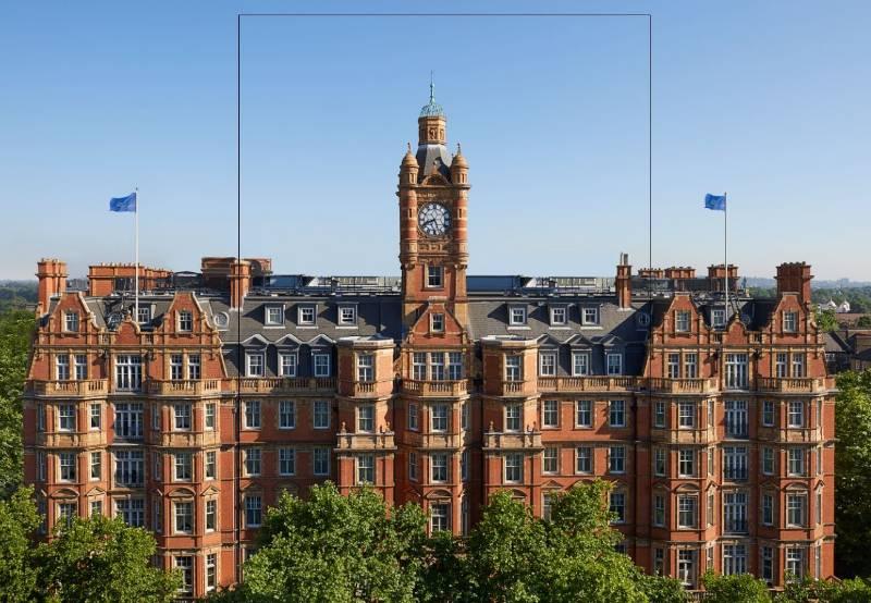 London Landmark Hotel