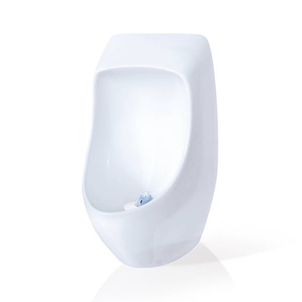 Urimat Ceramic Waterless Urinal c/w MB ActiveTrap