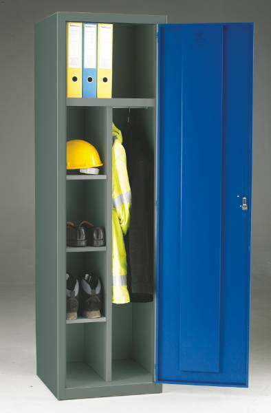 Equipment Lockers