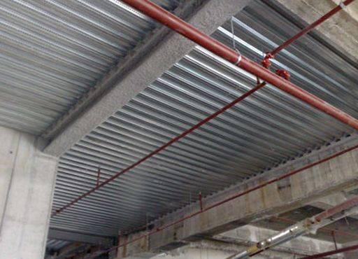 Hody® Profiled Steel Sheets