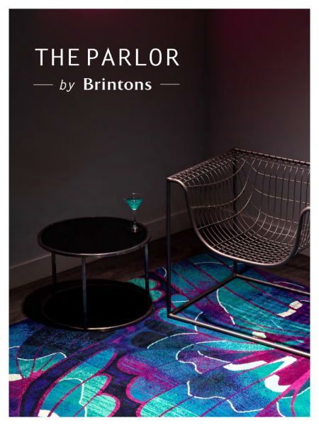 Brintons Carpets - The Parlor Collection
