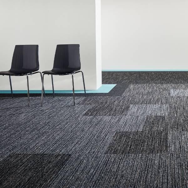 Lafite Connect Space - Carpet Tile & Plank
