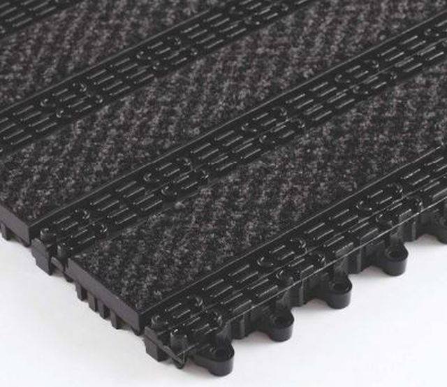 Link Modular Interlocking Matting